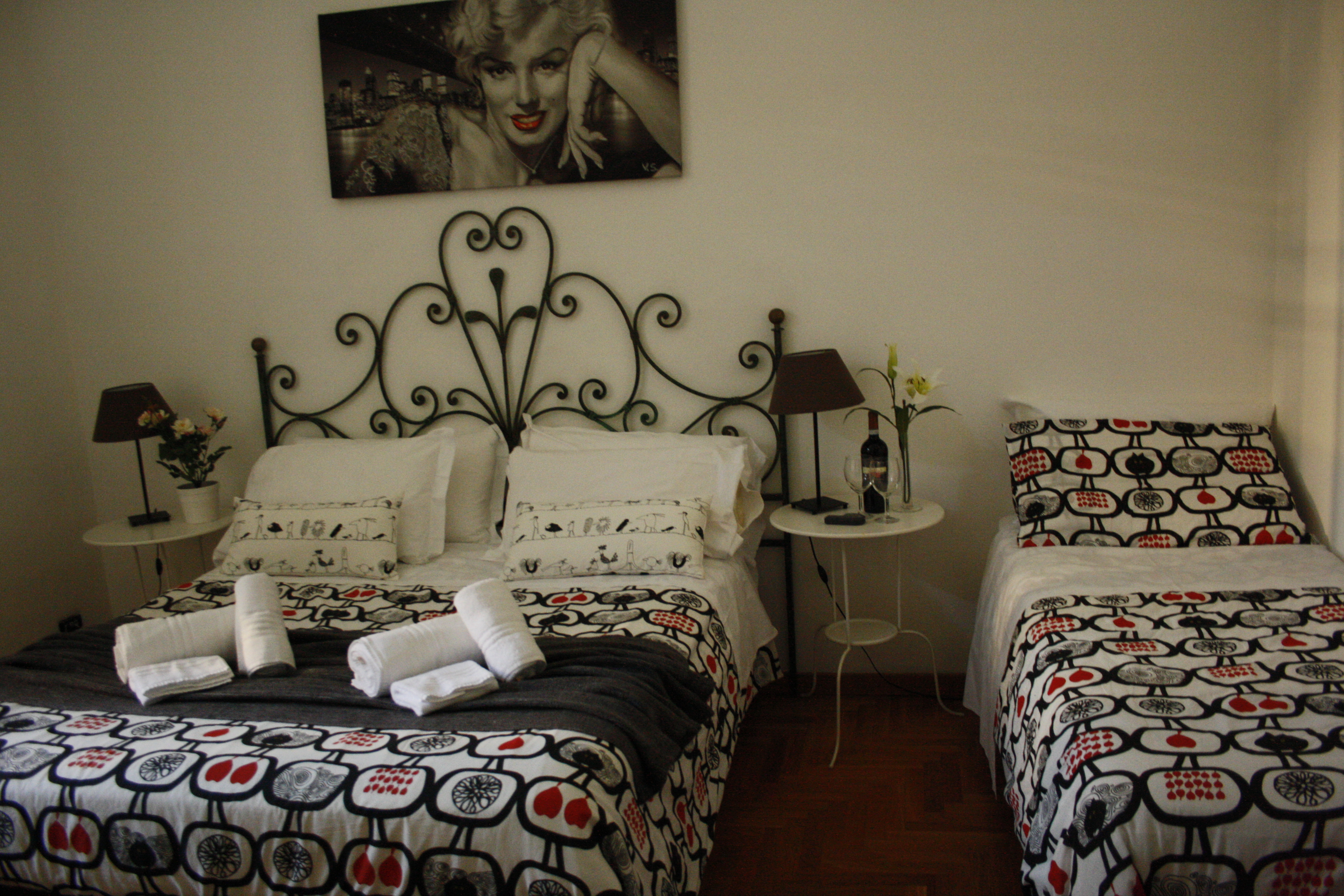 Bed and Breakfast Roma Vicino San Giovanni